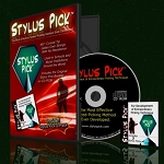 Stylus Pick Kit CD ROM