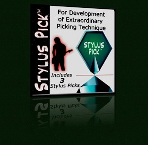 Stylus Pick 3-Pack